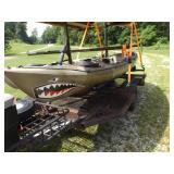 Ocean Kayak - Predator 13
