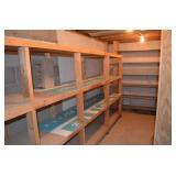 806 Bsement Storage