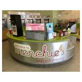 Sugarman Auctions and Estates Public Auction Menchies Frozen Yogurt BULK or PIECE by PIECE
