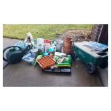 Gardening Supplies and Fencing
