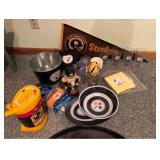 Pittsburgh Steelers Decor