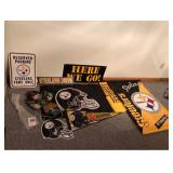 Steelers Collectibles