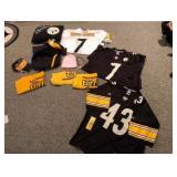 Steelers Lot