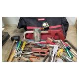 Tools & Toolbag