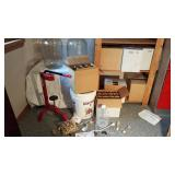 Wine-Making Supplies, Bottles, & Corker