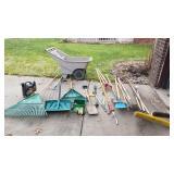 Yardwork Tools