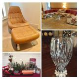 BRENTWOOD, TN ESTATE WHOLE-HOUSE ONLINE AUCTION!