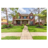 Big and Beautiful Friendswood Sale