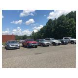 PUBLIC AUCTION - Vehicles, Tools, Equipment