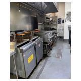 ONLINE ONLY AUCTION - Restaurant Equipment