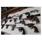 200 +/- Guns - Vehicles & More!