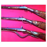 FLintlock Inlay