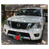 2018 like New Nissan Preselling