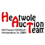 Estate Auction Ray & Betty Donahugh Swope, Va.