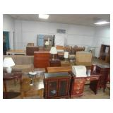 Furniture,Glass,Collectables,Coins More