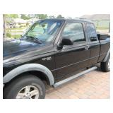 2004 Ford Ranger with $140xxx miles