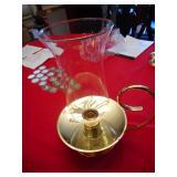 Baldwin Brass