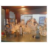 Crystal Figurines