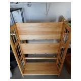 Folding Shelf (5)