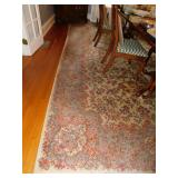 Karastan Wool Carpet 10x14