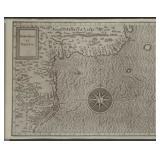 Wytfliet map