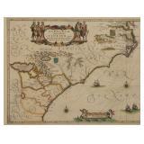 Blaeu map