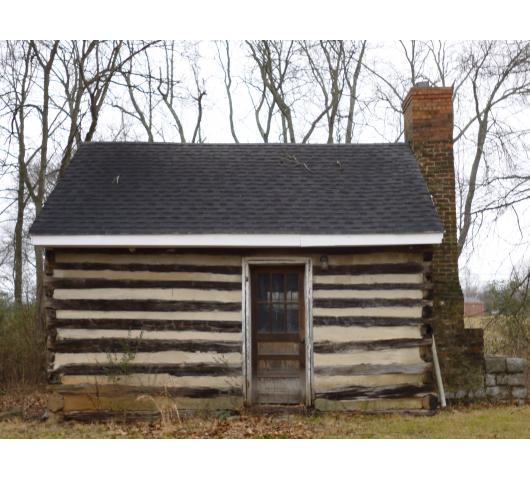 2 8 acre lot also selling log cabin separately for Selling a log home