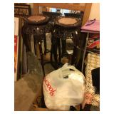 New Rochelle Estate sale Overloaded Art, Records, Books jewelry and more NYTS