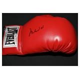 Muhammad Ali Signed Glove PSA Certified