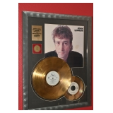 John Lennon LE Gold Records