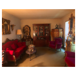 HIGH END ANTIQUES IN DUNWOODY!