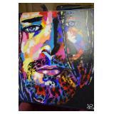 Kurt Cobain by Herman Stel