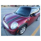 2009 Mini Cooper 60K Miles - Runs - current bid $2550