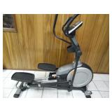 Working Nordictrack Elliptical Machine - current bid $55