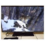 Working Samsung 46-inch LED Smart Tv - current bid $95