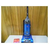 Like-New Hoover Self Propelled Vacuum Cleaner - current bid $25