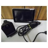 Working Garmin Nuvi 5000 GPS - current bid $15