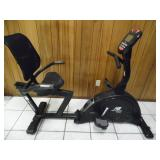 New Balance Recumbent Bike - current bid $30