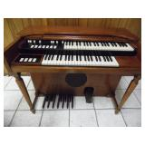 Vintage Hammond Organ M-3 - current bid $15