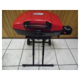Coleman Portable Propane Grill - current bid $10