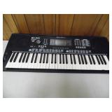 Working Spectrum 61 Key Keyboard - current bid $10
