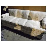 Clayton Marcus Living Room Sofa - current bid $15