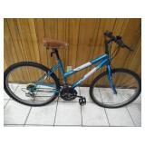 Roadmaster Speed Mountain Bike - current bid $10