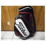 Like New Titleist Golf Bag - current bid $30