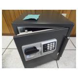 Sentry Safe Electronic Fire Safe - current bid $45