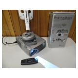 Working Infocus DLP Multimedia Projector - current bid $35