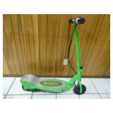 Razor E200 Electric Scooter - current bid $15