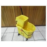 Rubbermaid 7 Gallon Mop Bucket - current bid $10
