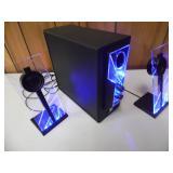 GoGrove BassPulse 2.1 Speaker System - current bid $10