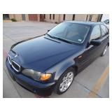 2003 BMW 325I - Runs - current bid $850